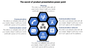 Communication Powerpoint Template throughout Powerpoint Templates For Communication Presentation