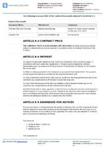 Contract Agreement For Construction Work [Sample + Template] regarding Construction Payment Certificate Template