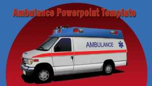 Cool Ambulance Powerpoint Template With Animation – Youtube throughout Ambulance Powerpoint Template