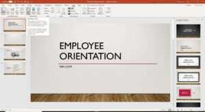 Copy A Powerpoint Slide Master To Another Presentation intended for Replace Powerpoint Template