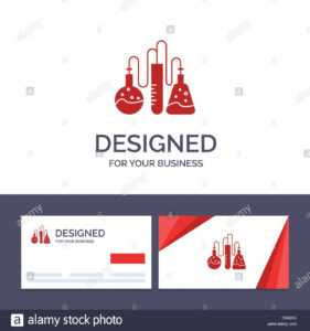Creative Business Card And Logo Template Chemical, Dope, Lab with Dope Card Template