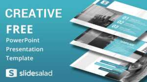 Creative Free Download Powerpoint Presentation Template pertaining to Free Powerpoint Presentation Templates Downloads