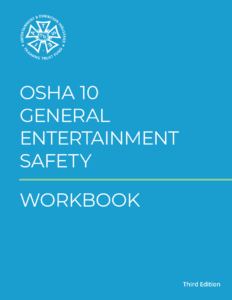 Curriculum Library — Iatse Entertainment And Exhibition for Osha 10 Card Template