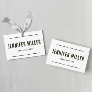 Приглашение – Printable Place Card Template #2528486 – Weddbook throughout Foldable Card Template Word
