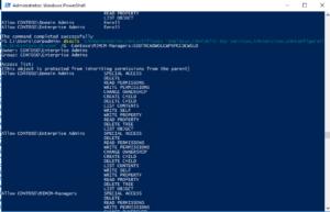 Развертывание Диспетчера Сертификатов Mim | Microsoft Docs For Domain Controller Certificate Template