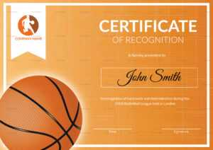 Dc601F2 Basketball Templates | Wiring Resources throughout Basketball Camp Certificate Template