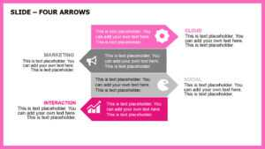 Download Free Breast Cancer Powerpoint Template And Theme throughout Free Breast Cancer Powerpoint Templates