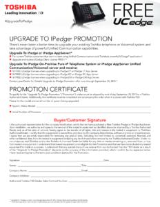 免费Upgrade To Ipedge Promotion Certificate | 样本文件在 for Promotion Certificate Template