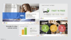 Ebay Webinar Powerpoint Template Design – Presenters.design intended for Webinar Powerpoint Templates