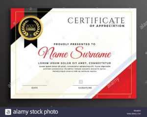 Elegant Diploma Certificate Template Design Stock Vector Art with College Graduation Certificate Template
