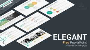 Elegant Free Download Powerpoint Templates For Presentation inside Powerpoint Slides Design Templates For Free