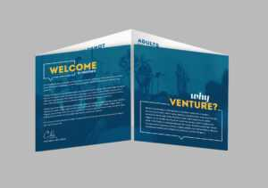 Examining The Types Of 8 Page Brochures: An In-Depth with Quad Fold Brochure Template