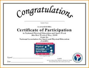 🥰free Printable Certificate Of Participation Templates (Cop)🥰 intended for Certificate Of Participation In Workshop Template