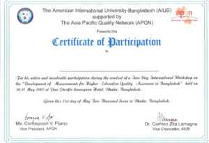 🥰free Printable Certificate Of Participation Templates (Cop)🥰 with regard to International Conference Certificate Templates
