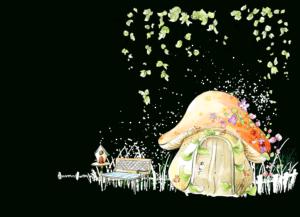 Fairy Tale Template Microsoft Powerpoint Illustration for Fairy Tale Powerpoint Template