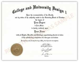 Fake Phd – Tomope.zaribanks.co pertaining to Doctorate Certificate Template