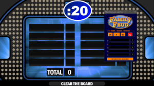 Family Feud   Rusnak Creative Free Powerpoint Games intended for Family Feud Powerpoint Template Free Download