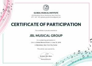 Felicitation Certificate Template Awesome Top Result Ged intended for Felicitation Certificate Template