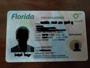 Florida Fake Id · 😇 Best Scannable Fake Ids From Idgod within Florida Id Card Template
