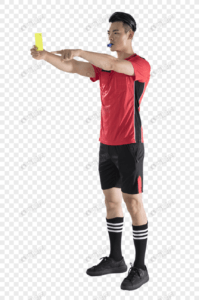 Football Referee Png Image_Picture Free Download for Football Referee Game Card Template