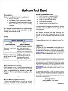 Free 19+ Fact Sheet Examples & Samples In Word | Pages | Pdf with regard to Fact Card Template