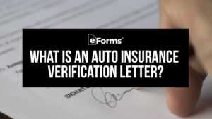 Free Auto Insurance Verification Letter – Pdf | Word for Auto Insurance Card Template Free Download