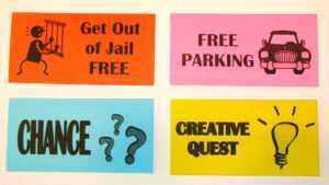 Free Card: Get Out Of Jail Free Card Monopoly with regard to Get Out Of Jail Free Card Template