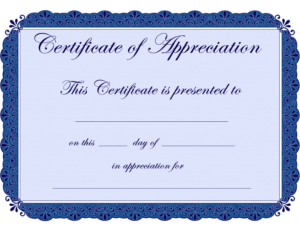 Free Certificate Template, Download Free Clip Art, Free Clip for Certificate Of Excellence Template Word