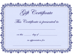 Free Certificate Template, Download Free Clip Art, Free Clip in Art Certificate Template Free