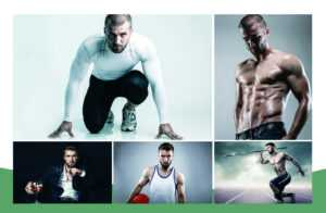 Free Comp Card Templates For Actor & Model Headshots within Download Comp Card Template