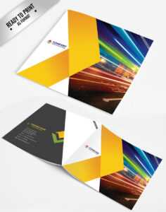 Free Corporate Brochure Templates ] – Months Ago Ai How To inside Ai Brochure Templates Free Download
