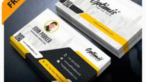 Free Creative Business Card Psd Bundle For Download | Free in Iphone Business Card Template