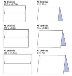 Free Envelope Templates Word A Template Lab A2 2016 inside A2 Card Template
