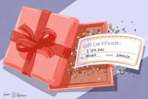 Free Gift Certificate Templates You Can Customize throughout Graduation Gift Certificate Template Free