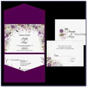 Free Invitation Card Template Word | Marseillevitrollesrugby inside Free Rack Card Template Word