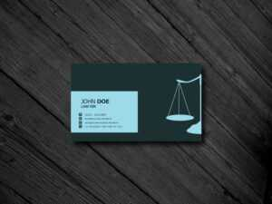 Free Lawyer Business Card Psd Template : Business Cards with Lawyer Business Cards Templates