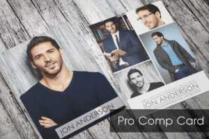 Free Model Comp Card Maker – Carlynstudio with regard to Free Model Comp Card Template
