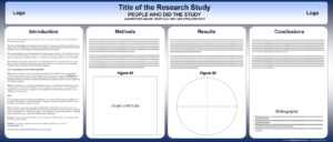 Free Powerpoint Scientific Research Poster Templates For inside Powerpoint Poster Template A0
