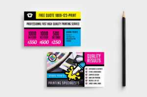 Free Print Shop Templates For Local Printing Services throughout Template For Cards To Print Free