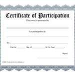 Free Printable Award Certificate Template – Bing Images Throughout Sample Award Certificates Templates