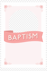 Free Printable Baptism & Christening Invitation Template intended for Free Christening Invitation Cards Templates