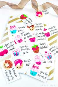 Free Printable Valentine Cards For Kids – Sarah Titus throughout Valentine Card Template For Kids