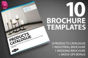 Free Professional Brochure Templates ] – Professional throughout Product Brochure Template Free