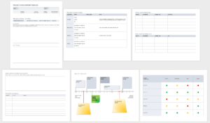 Free Project Report Templates | Smartsheet with regard to Post Mortem Template Powerpoint