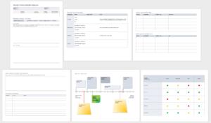 Free Project Report Templates | Smartsheet within Weekly Project Status Report Template Powerpoint