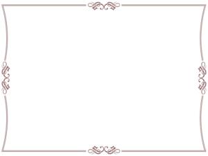 Free Simple Certificate Borders, Download Free Clip Art inside Certificate Border Design Templates