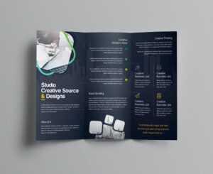 Free Tri Fold Brochure Template Word – Egeberg – Egeberg intended for Microsoft Word Brochure Template Free