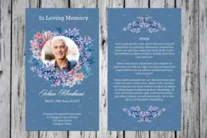 Funeral Prayer Card Template – Sistec within Prayer Card Template For Word