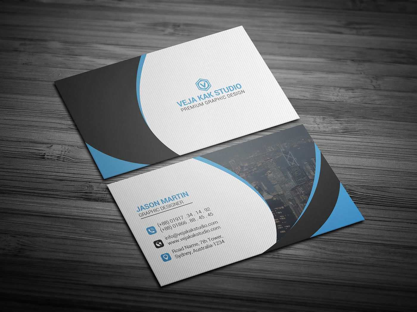 Gartner Business Card Template 61797 - Cards Design Templates With Gartner Business Cards Template