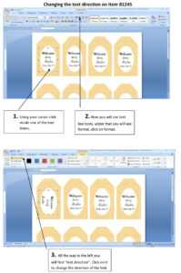 Gartner Studios Template | E-Commercewordpress in Gartner Studios Place Cards Template